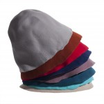 Set of Wool Felt Hoods 8pcs. - Mix Colors